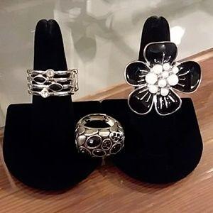 Bling Ring Bundle